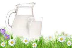 Козье молоко при гепатитах