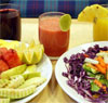 Питание в условиях стресса