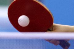 Настольный теннис - польза